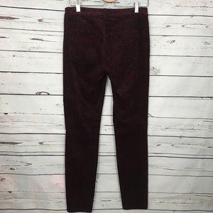 LOFT Pants - LOFT Super Skinny Brushed Corduroys Size 4 (27)